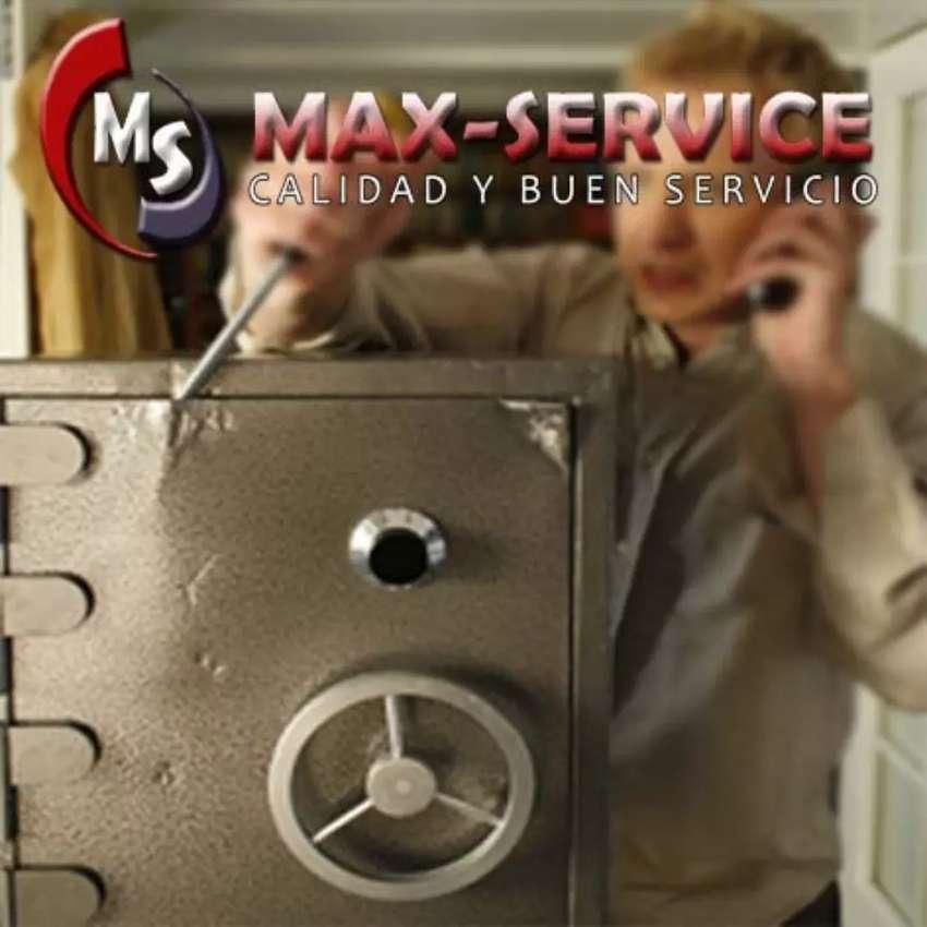 Servicio Técnico de cajas fuertes 0