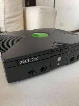 XBOX 2 controles, juegos