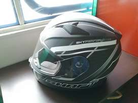 Vendo casco SHAFT Deploy