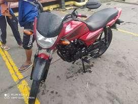Vendo Honda Dream neo SEGURO NUEVO