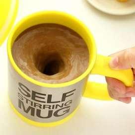 Mug Automatico Revuelve Todo por Ti