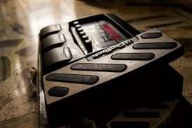 Digitech RP 355 Pedal Multiefectos