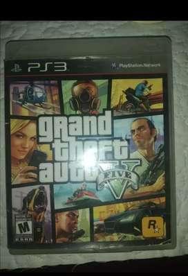 GTA 5 play 3