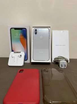 Se vende iPhone X de 64 gigas