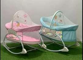 Moisé para bebé colores disponibles