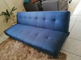 Sofa cama plaza y media