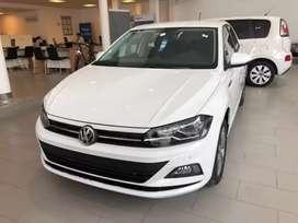 VW POLO 0KM A 400.000 MAS CUOTAS ACCESIBLES