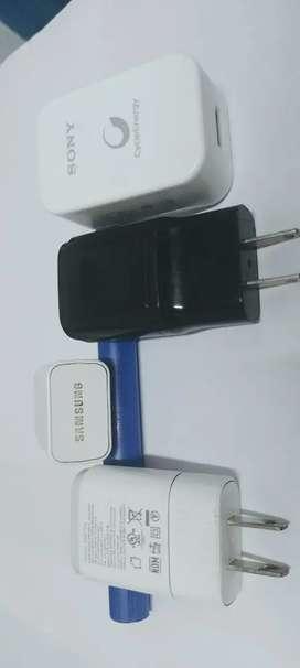 Cargores originales / LG - Samsung -  Sony
