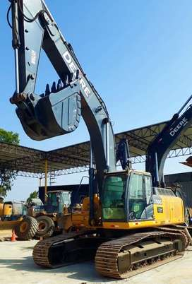 Excavadora 350G John Deere M160986