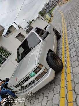 Chevrolet Silverado 1995