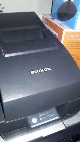 Impresora Punto de pago srp270 paralelo