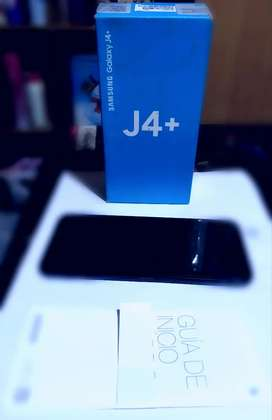 Celular Samsung Galaxy J4 Plus