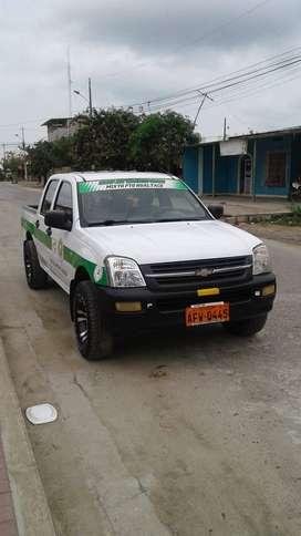 Se vende Chevrolet D Max (Negociable)