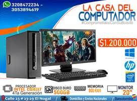 COMPUTADOR COREI7 DE 4TA GENERACION