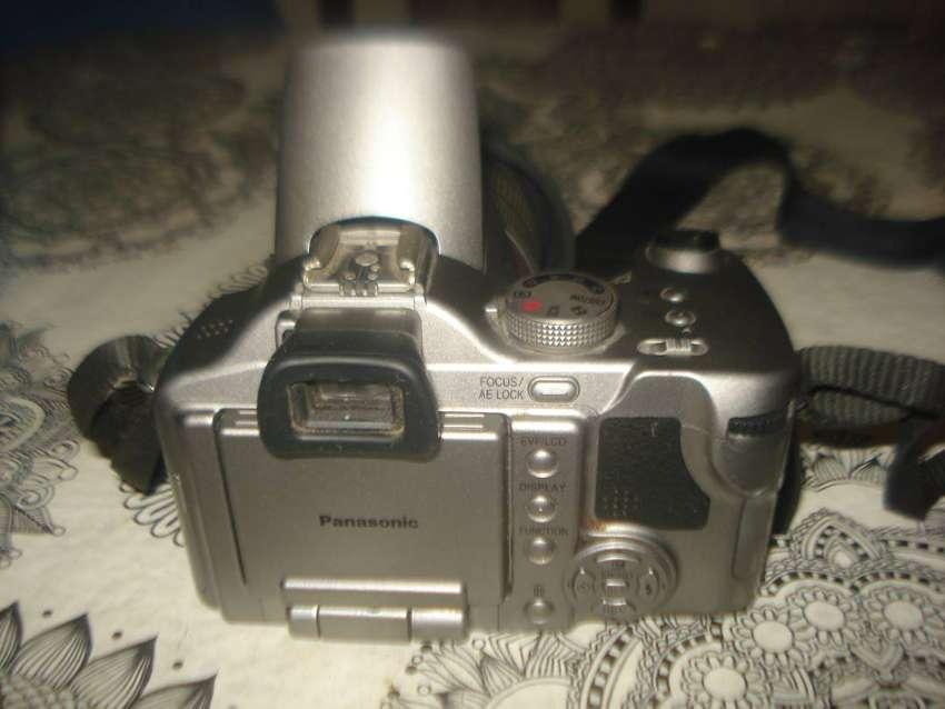 Camara Digital Panasonic Lumix Dmc-fz50 10.1mp Leer No Envio 0
