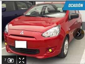 Mitsubishi mirage 1.2 oferta