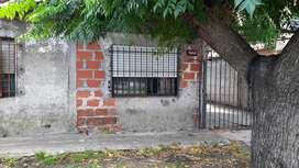 Terreno con 2 casas