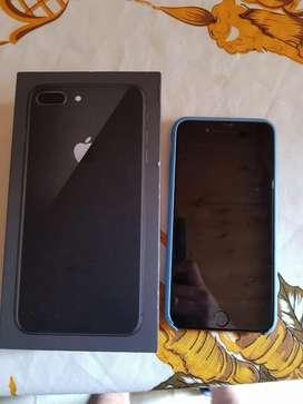 Vendo Iphone 8 plus de 256gb