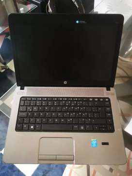 Hp probook 440 Core I7 8Gb de Ram