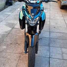moto como nueva , muy poco uso