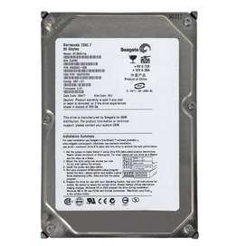 Disco duro 80gb IDE MOD ST380011A  SEAGATE = MOD SP042N  SAMSUNG
