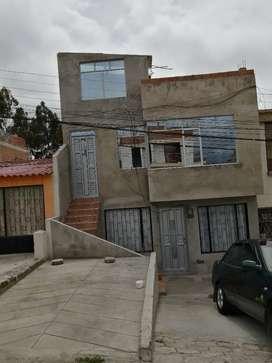 Vendo casa en el barrio limedec