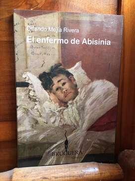El enfermo de abisinia (libro)