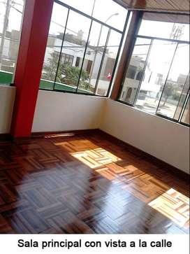 Se alquila Casa en Nuevo Chimbote_URB. Buenos Aires