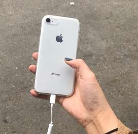 Iphone 8 color silver