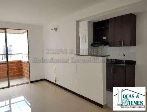 Apartamento En Venta Sabaneta Vereda San José: Código 852516 0