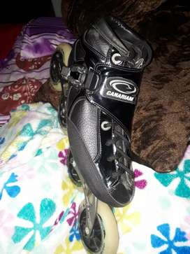 patines canariam profesionales
