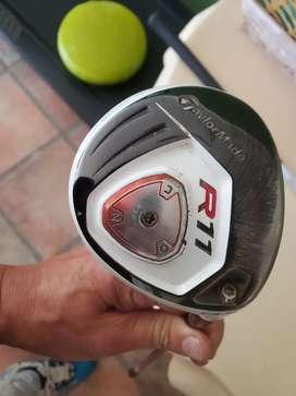 Golf Madera R11 (3) Taylormader