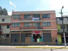 Vendo Local Totalmente Remodelado en La Marin