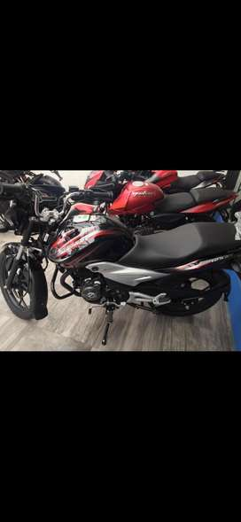 Bajaj Discover 125cc de agencia 0km