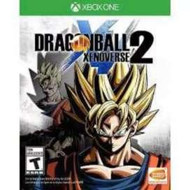 Dragon Ball Xenoverse 2 para Xbox One