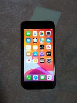 Iphone 7 128gb vendo o cambio de preferencia Xiaomi