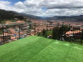 Local Comercial para Restaurante con Vista a l Cusco