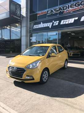 Taxi Hyundai Grand i10 2020