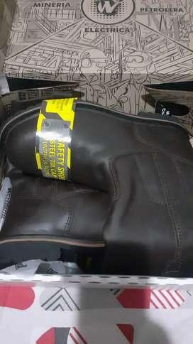 Vendo botas westland