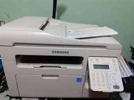 Impresora Multifunción Samsung Scx 3405f