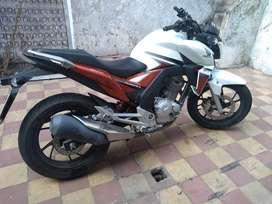 Honda CB 250 2018