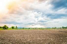Se vende lote de terreno