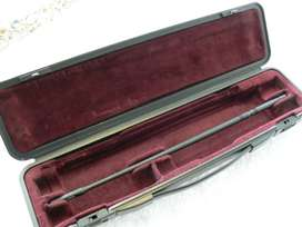 flauta traversa yamaha
