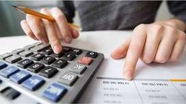 Buscamos Auxiliar contable