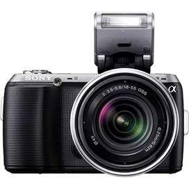 Camara Sony Nex - C3