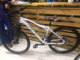 Venta de Bicicleta Gw talla 37