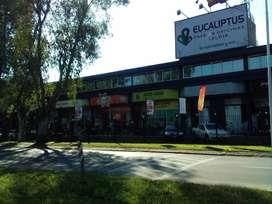 Alquiler - Ituzaingó Norte - Locales y Oficinas
