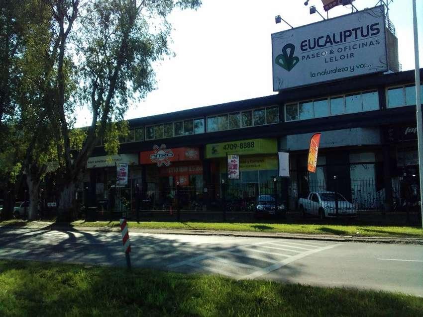 Alquiler - Ituzaingó Norte - Locales y Oficinas 0