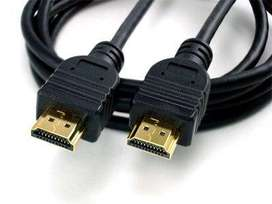 Cable Hdmi A Hdmi 1Metto