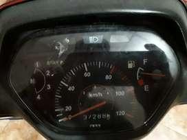 Honda Wave nf 100